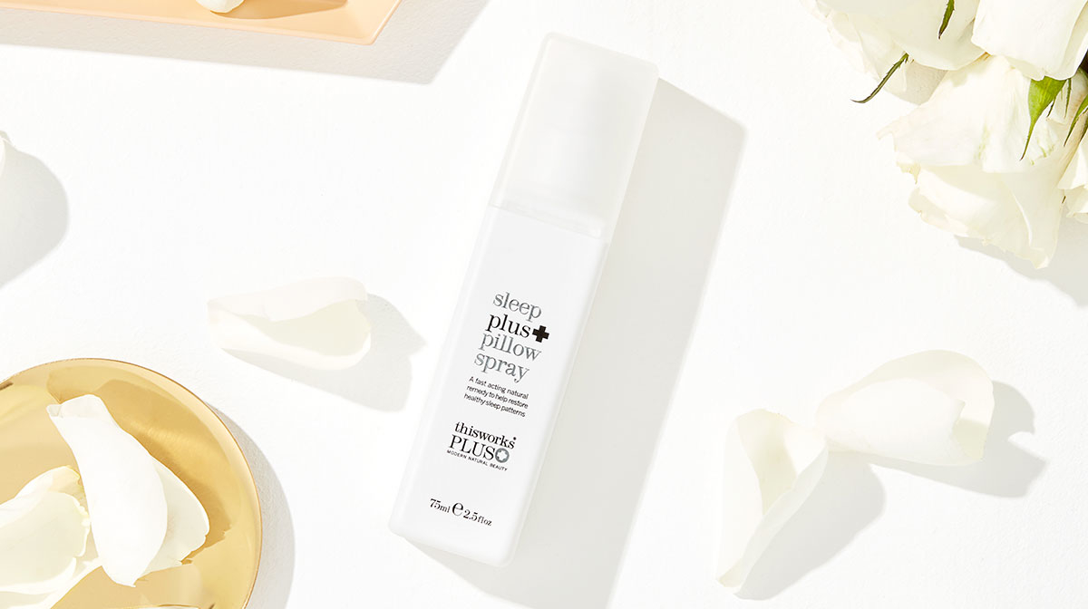 Beauty Discoveries: this works Pillow Spray