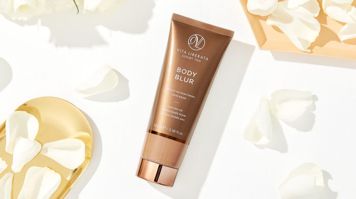 Beauty Discoveries: Vita Liberata's Body Blur