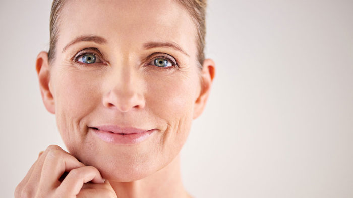 The Skincare you need for Menopause