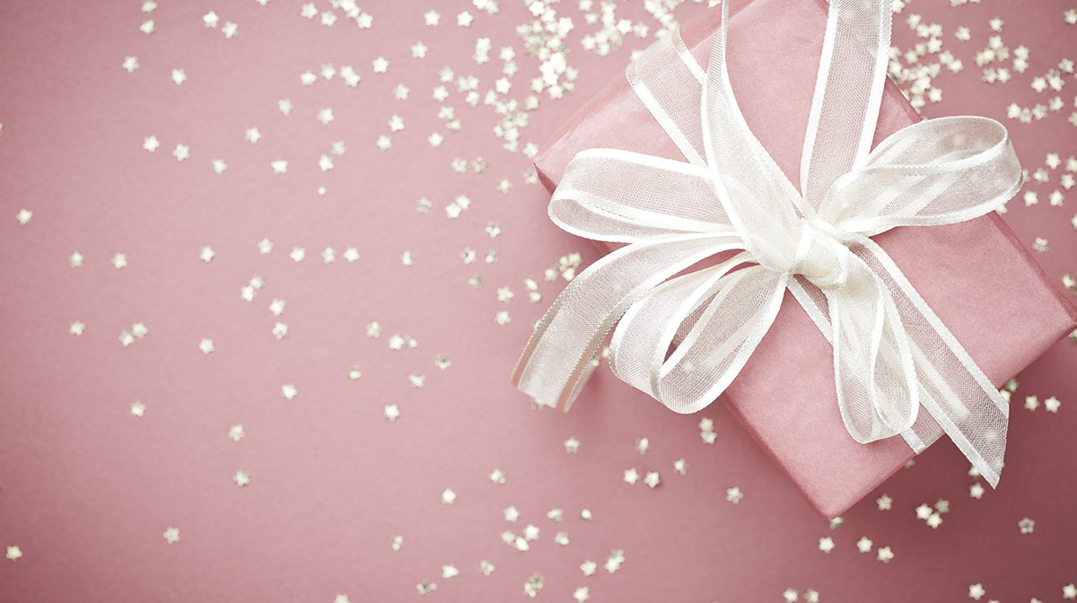 The Valentine's Gift Guide: For Her