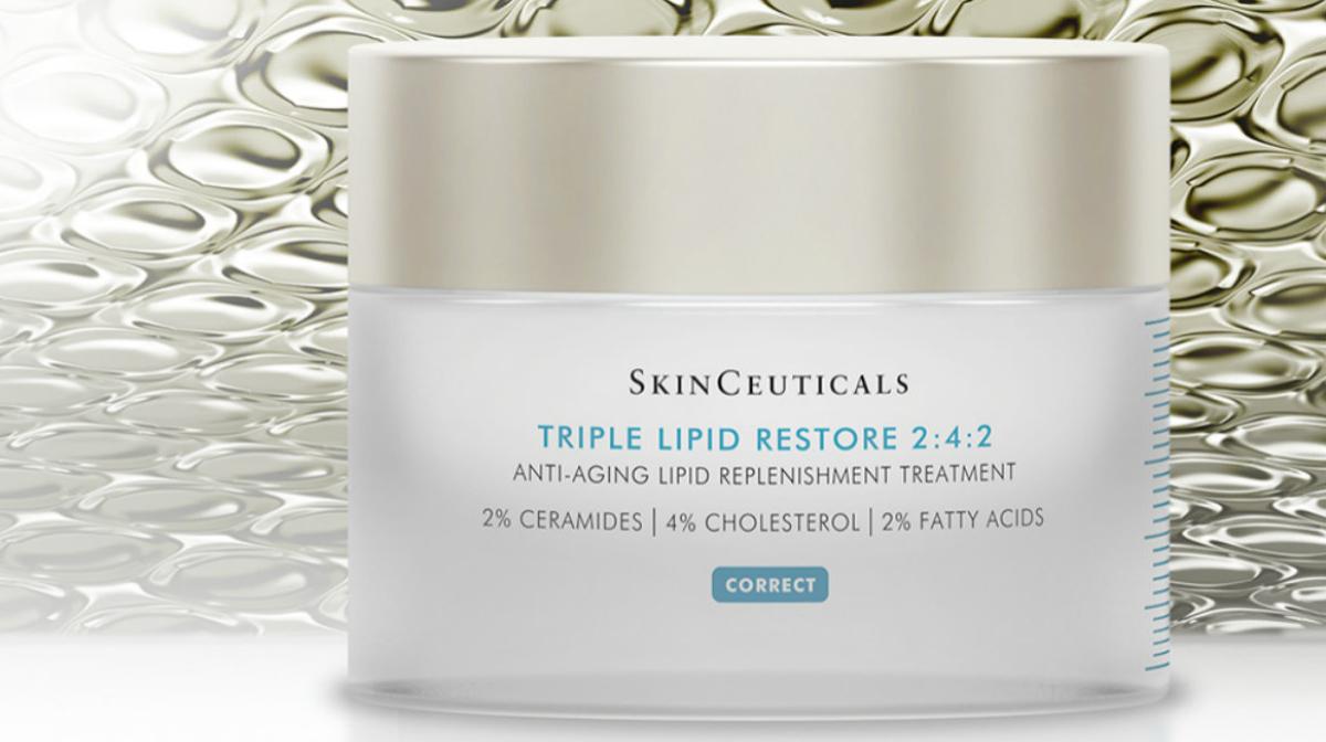 Discover SkinCeuticals Triple Lipid Restore 2:4:2