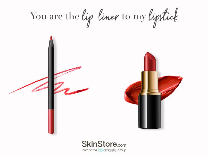 Liner-Lipstick