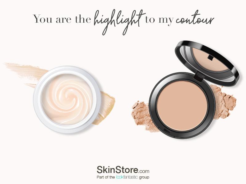 Highlight-Contour
