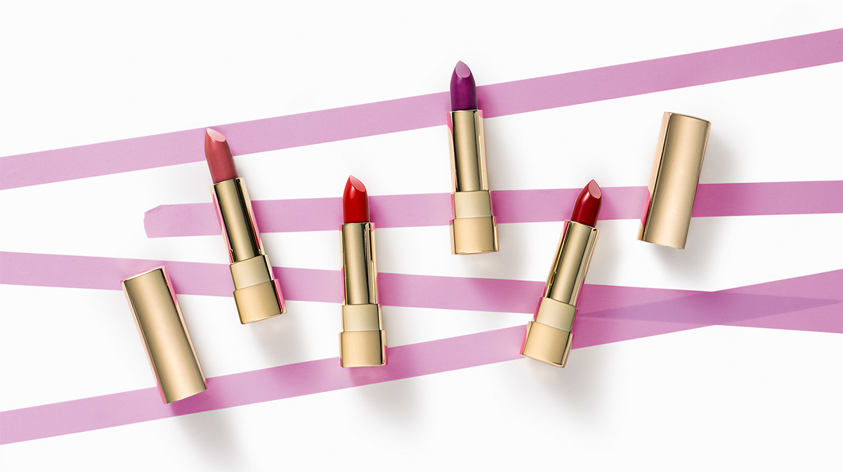 11 Long-Lasting Lip Colors