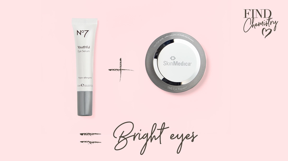 The Solution for Dark Circles