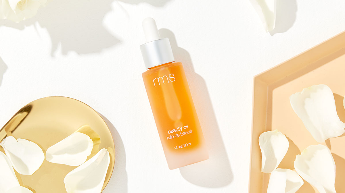 Beauty Discoveries: The Miracle RMS Beauty Oil