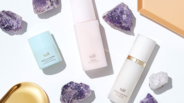 Why Crystal-Infused Skincare Should be on Your Radar