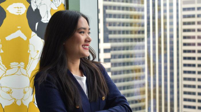 International Women's Day: Meet Katrina Goh at FOREO
