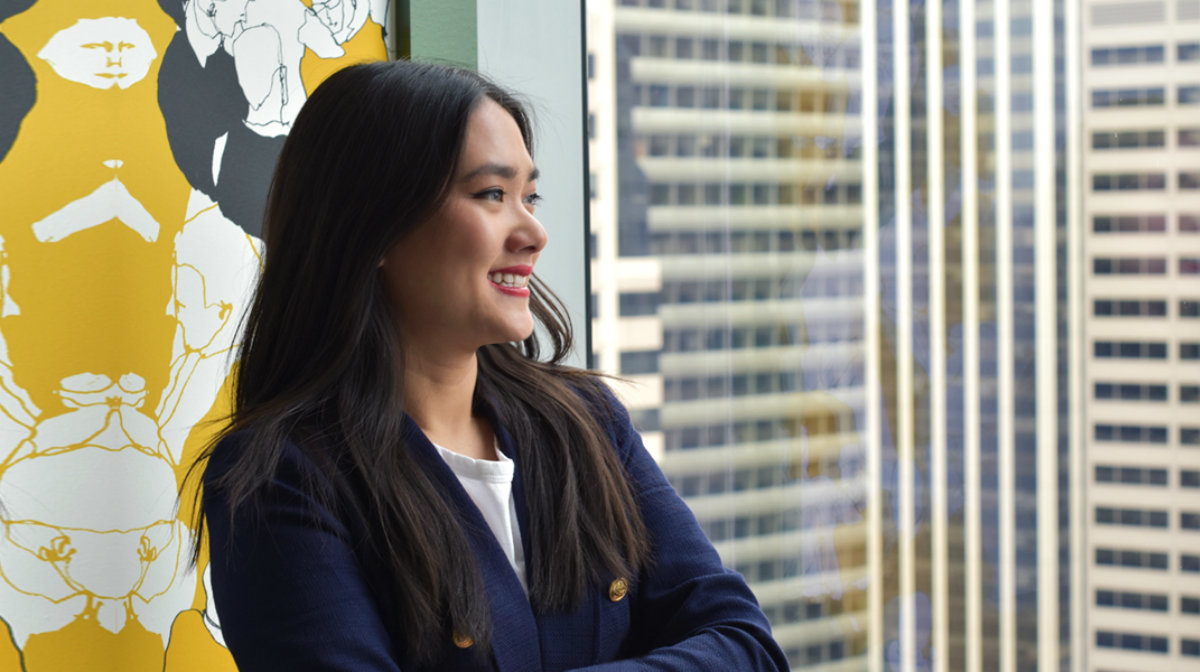 International Women's Day: Meet Katrina Goh at FOREO