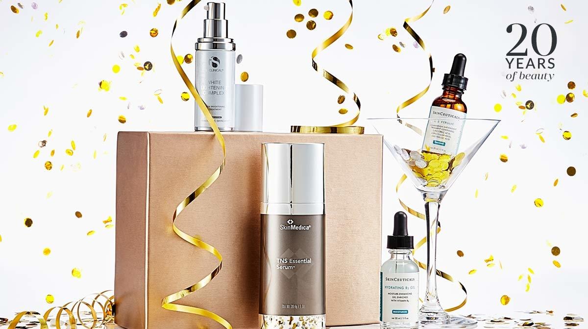 Celebrating Results-Driven Skin Care
