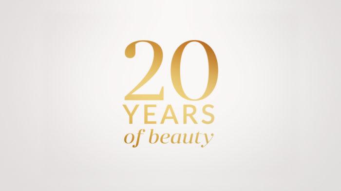 SkinStore Celebrates 20 Years of Beauty
