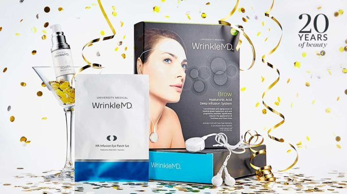 Celebrating the Anti-Aging Solutions