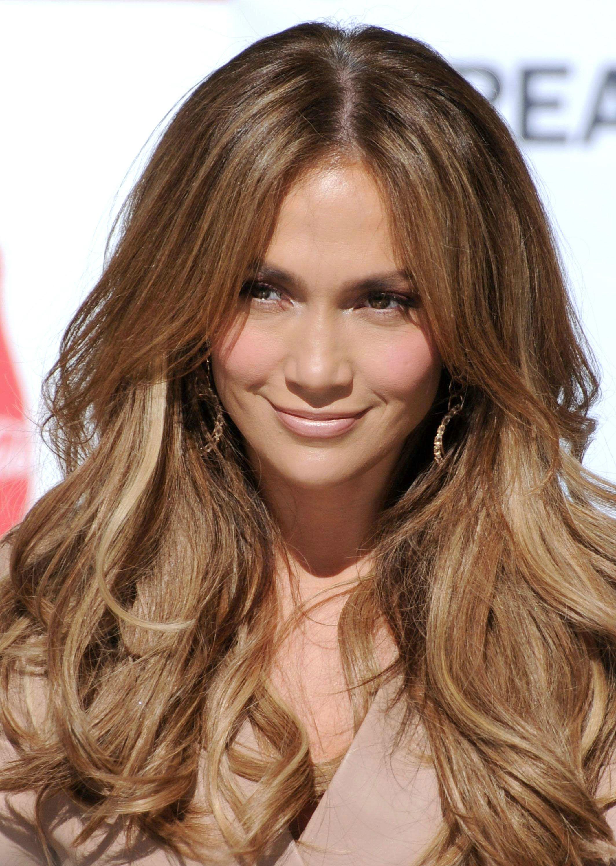 Image C/O Rex. Jennifer Lopez on 30th November 2010.