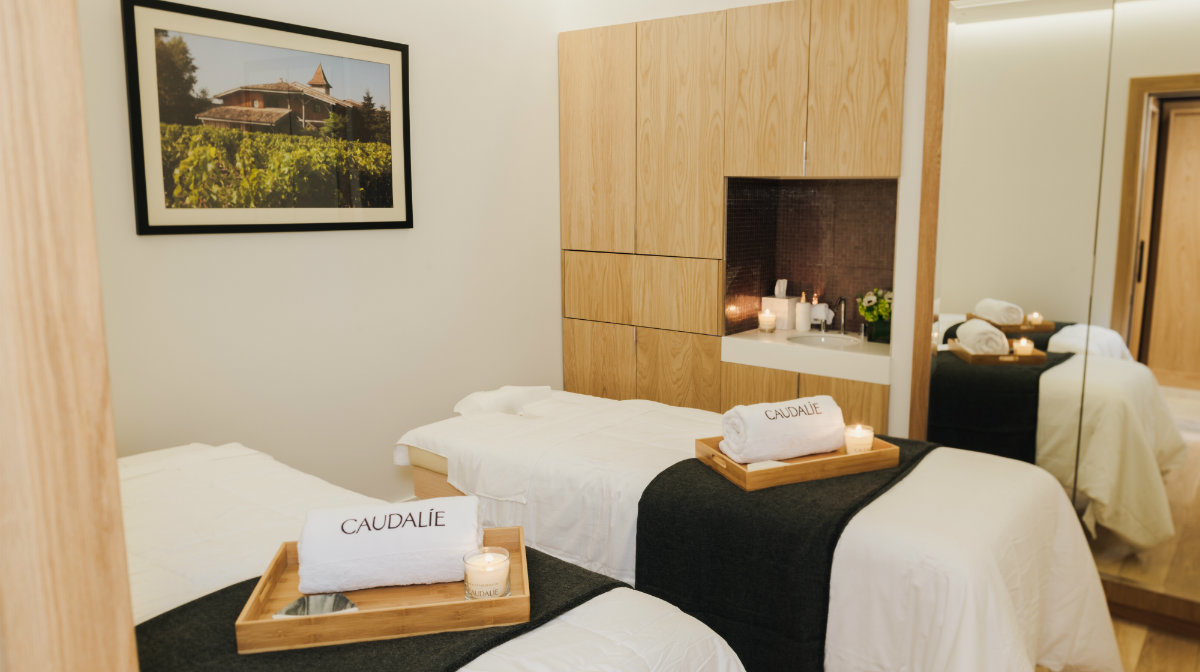 WIN a Spa Break For Two in New York, with Caudalie!