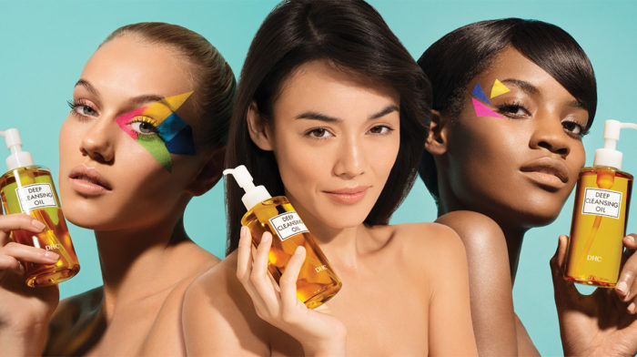 Why DHC's Deep Cleansing Oil Sells Every 10 Seconds