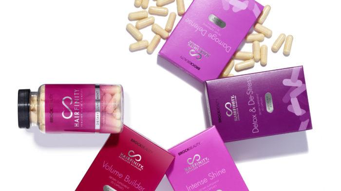 Do Hairfinity Hair Vitamins Work?