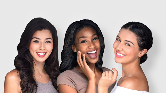 California Women Spend Just 3 Minutes on Their Faces