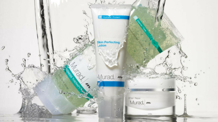 Murad Skincare for Healthy Skin