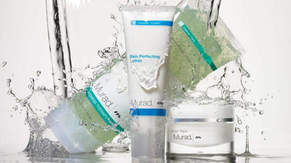 Murad Skincare for Healthy Skin
