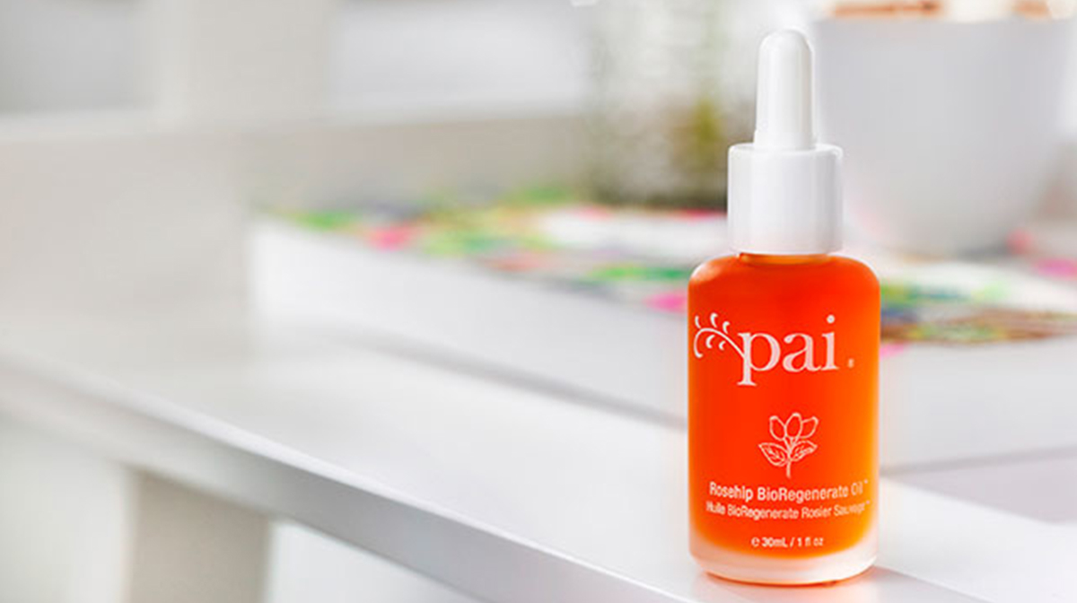 The Story of Pai and Their Best Selling Rosehip Oil