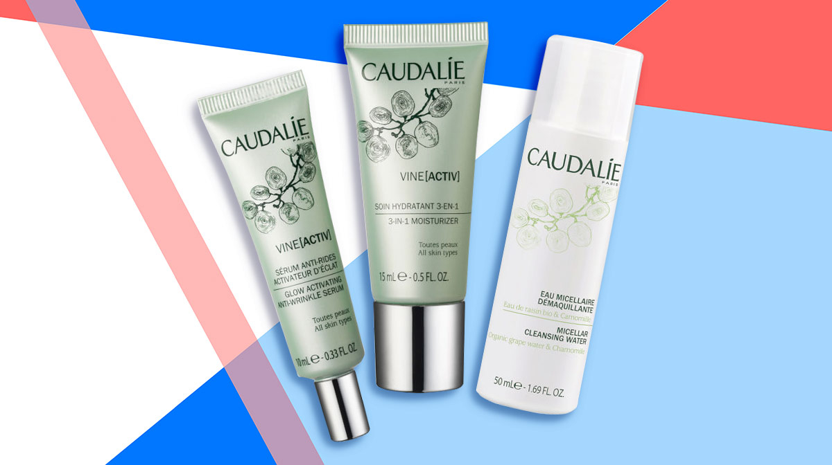 Your Free Caudalie VineActiv Gift This Weekend
