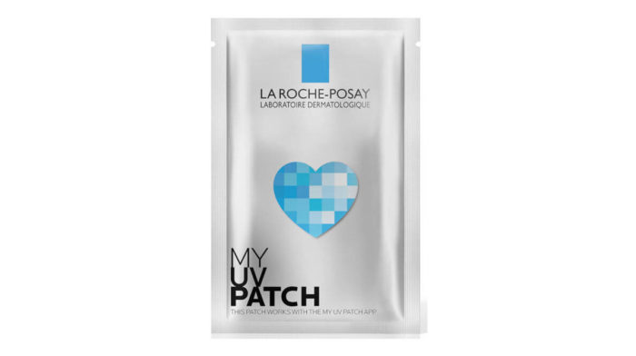 The Innovation of La Roche Posay's My UV Patch