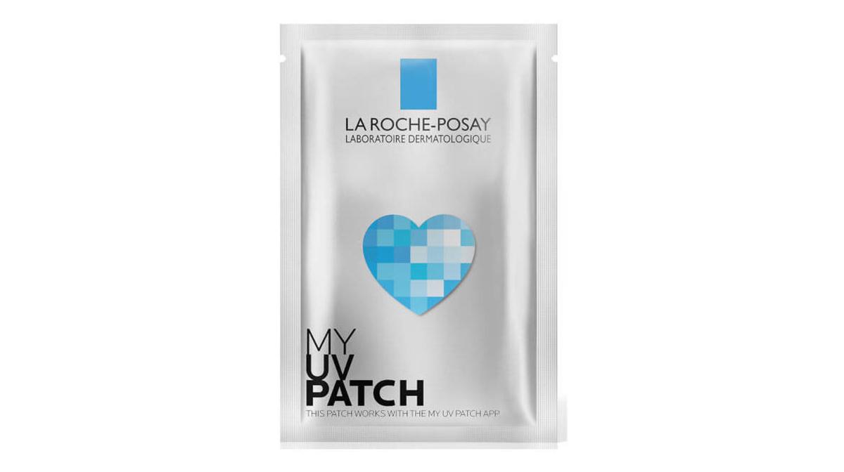The Innovation of La Roche Posay's My UV Patch
