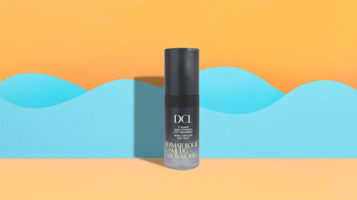 Complete Your Skin Care Regime With DCL C Scape High Potency Eye Treatment