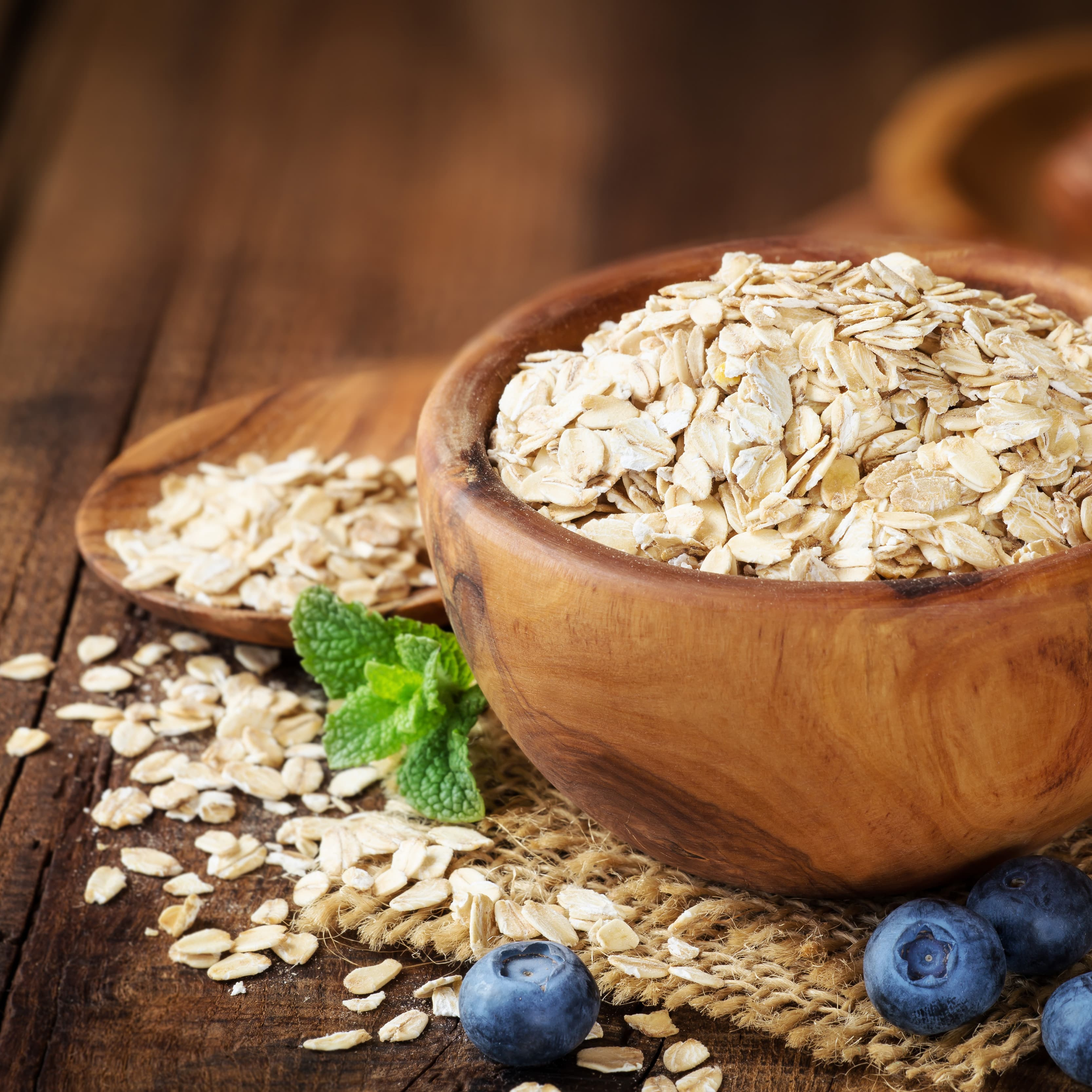The A-Z Of Superfoods For Your Skin: B Vitamins - SkinStore