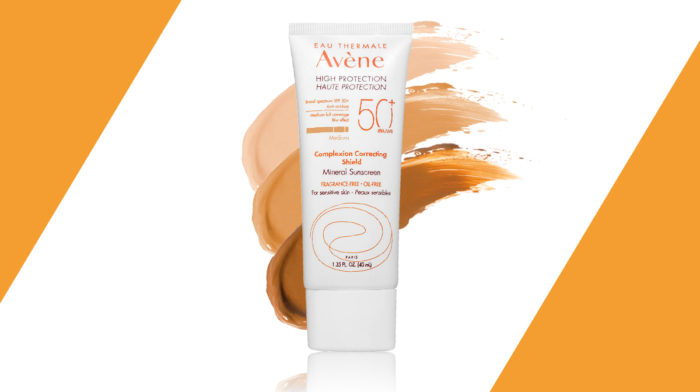 Avene Host A Live Q&A On SkinStore