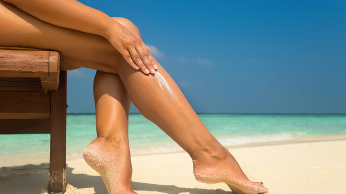 Revealed: Just 1 in 5 Women Wear SPF Every Day