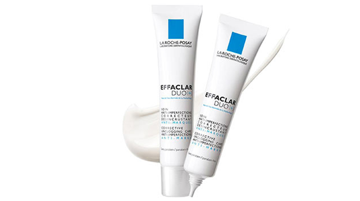 How To Use The La Roche Posasy Effaclar Duo
