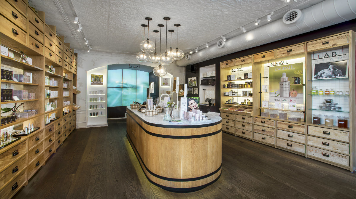 Caudalie Summer Giveaway In New York: Spa & Product Package