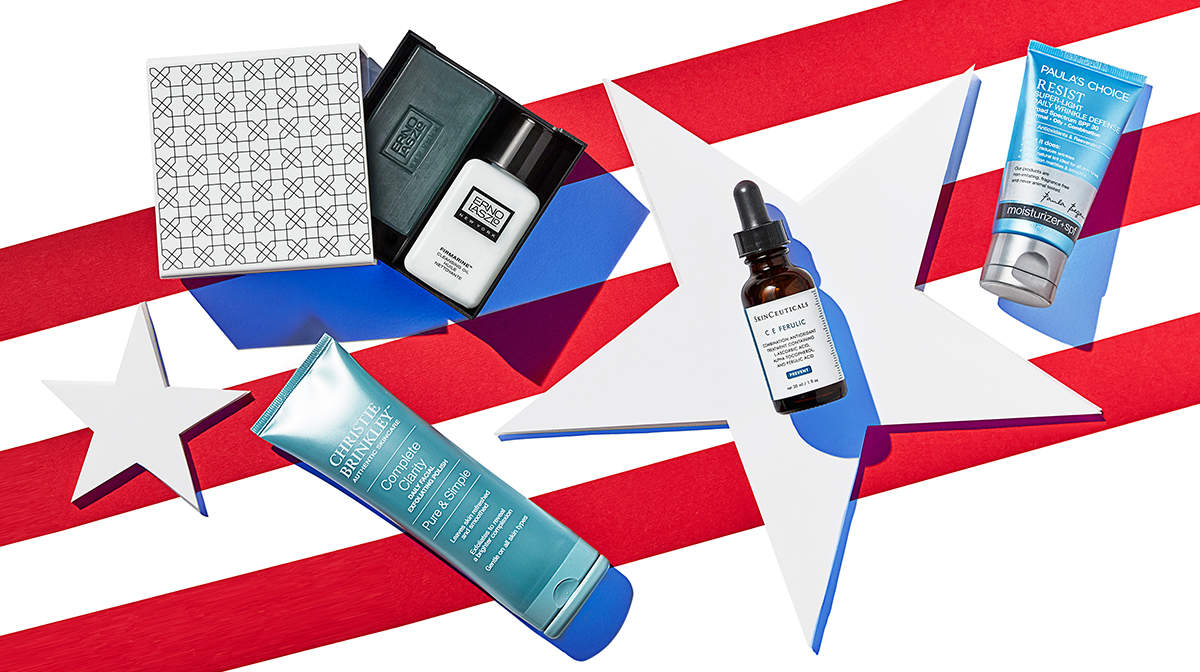 SkinStore Survey Reveals America's Most Independent Women