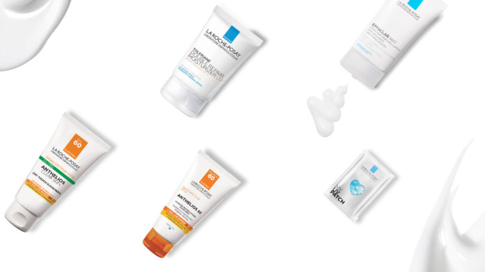 La Roche Posay's Live Takeover: Always Wear Sunscreen