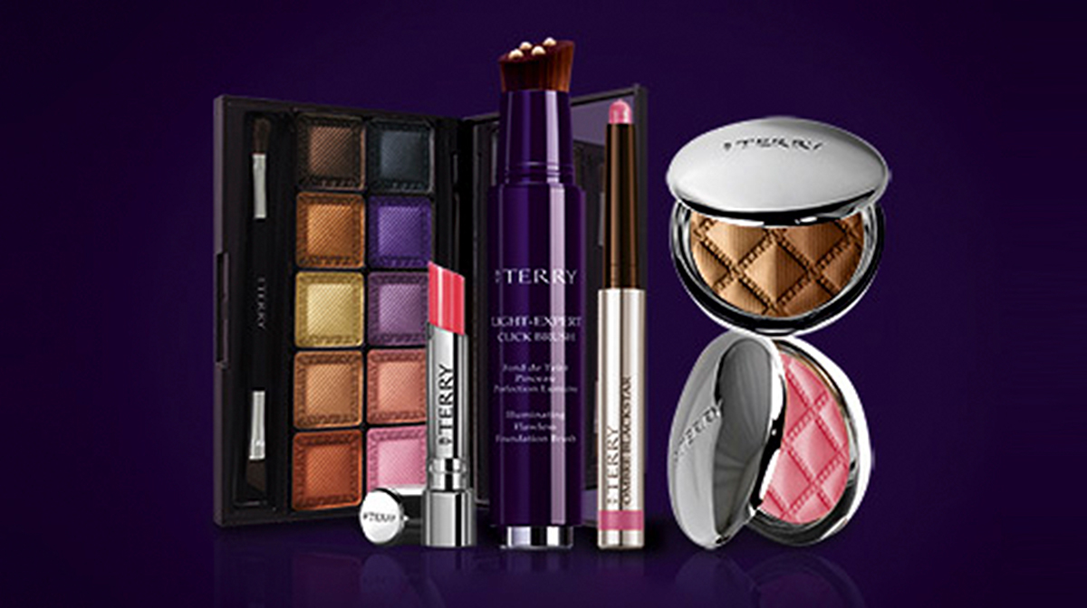 By Terry Makeup: The Must-Have Products