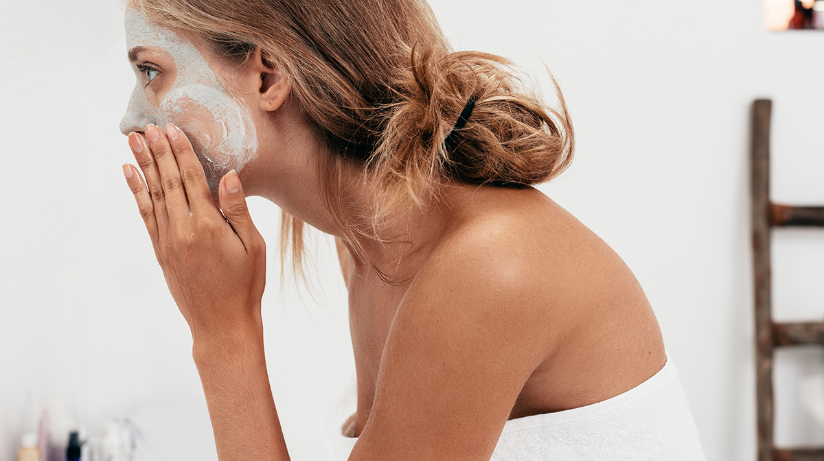 Your Post-Fourth Of July Skin Care Routine