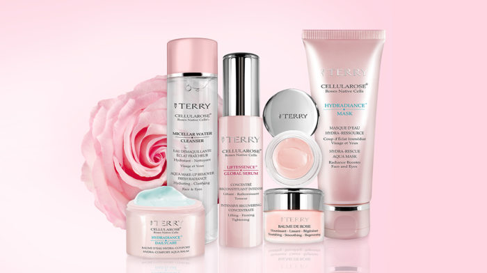 By Terry Baume de Rose: The Benefits of Rose