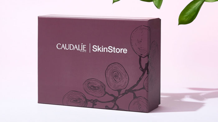 Introducing: The SkinStore x Caudalie Limited Edition Beauty Box
