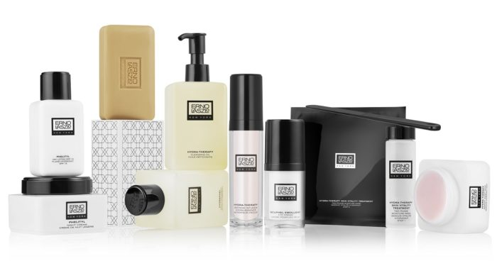Made In The USA: Erno Laszlo