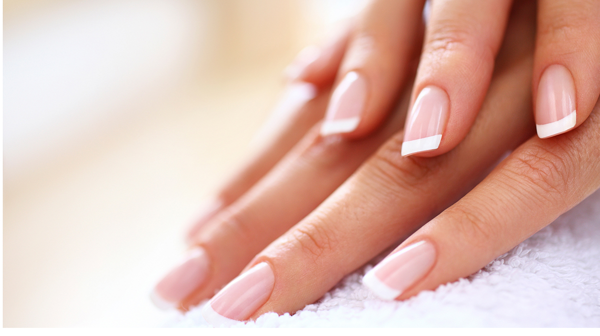 Splitting Nails: How To Strengthen Your Nails