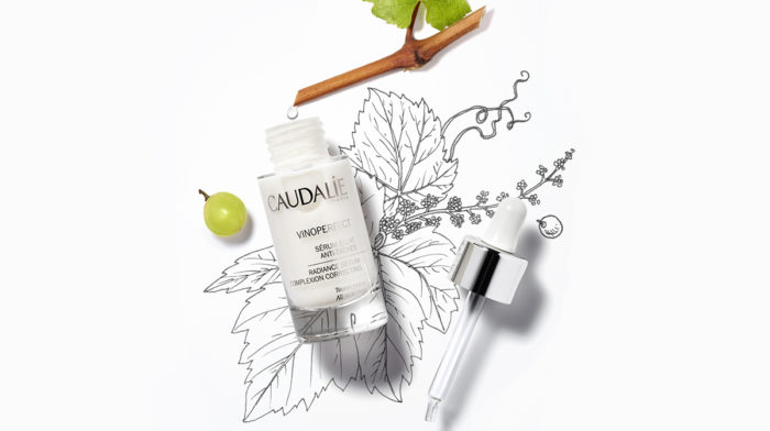 The Science Behind Caudalie Vinoperfect