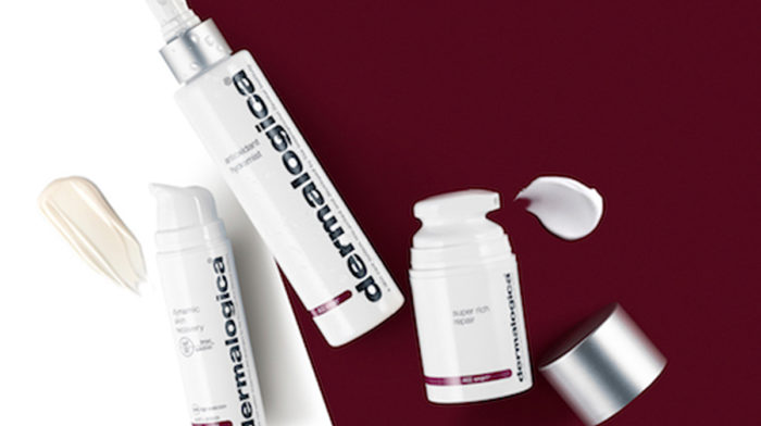 Made In The USA: Dermalogica Skincare