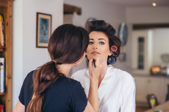 Introducing SkinStore's Resident Makeup Artist