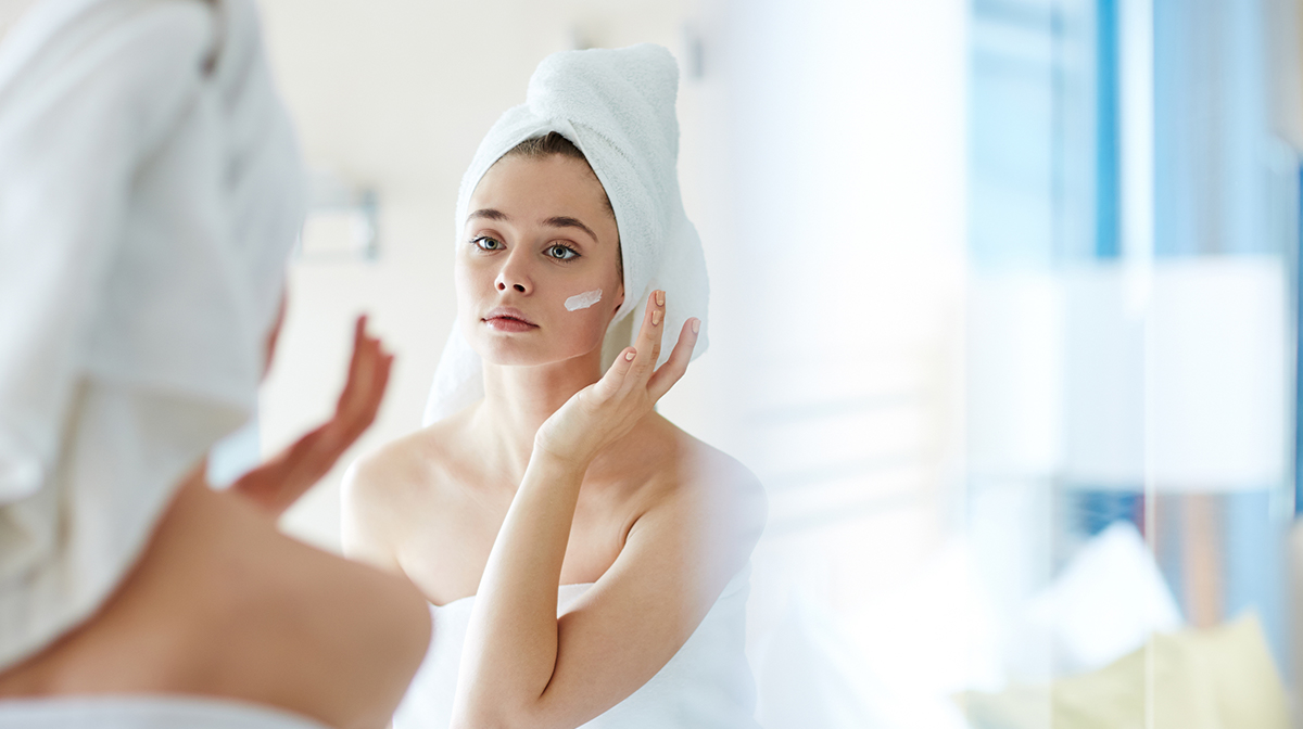 The Best Moisturizer For Oily Skin