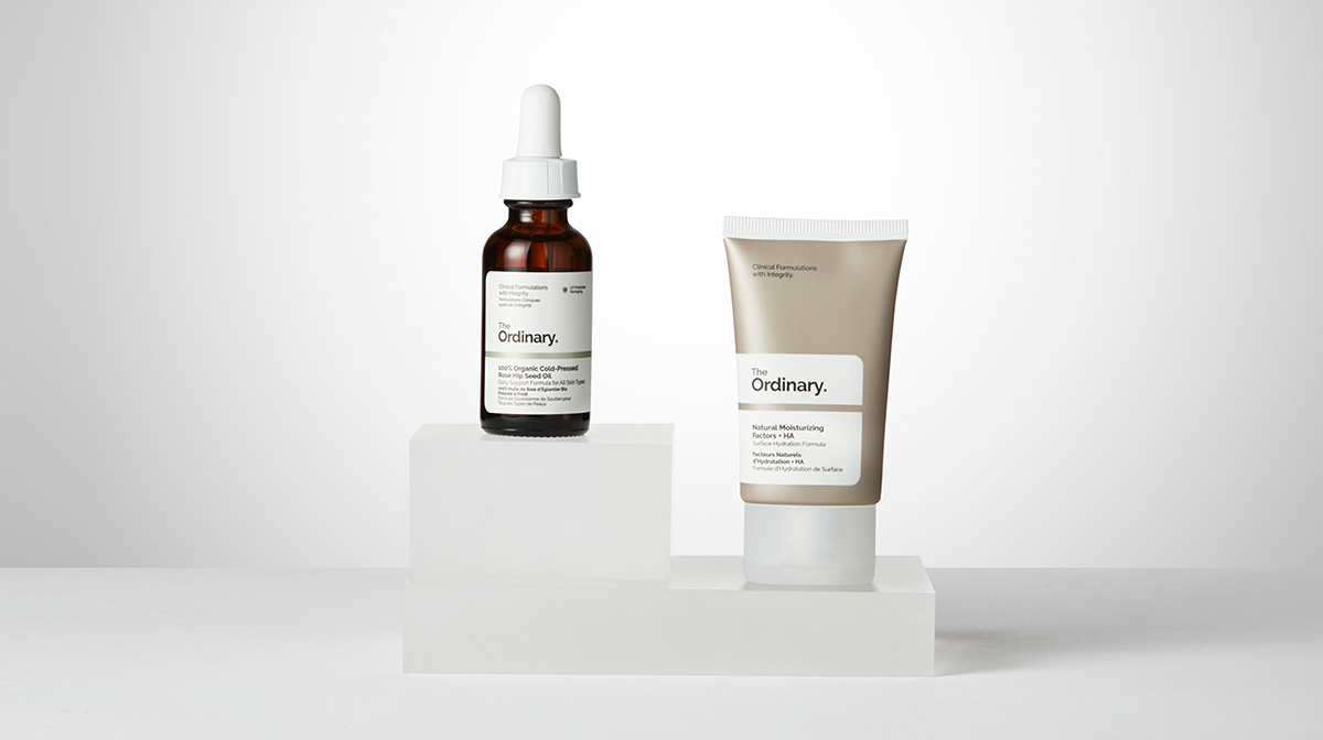 Introducing: The Ordinary