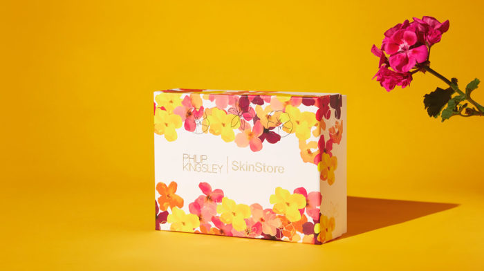 Introducing: SkinStore x Philip Kingsley Limited Edition Beauty Box