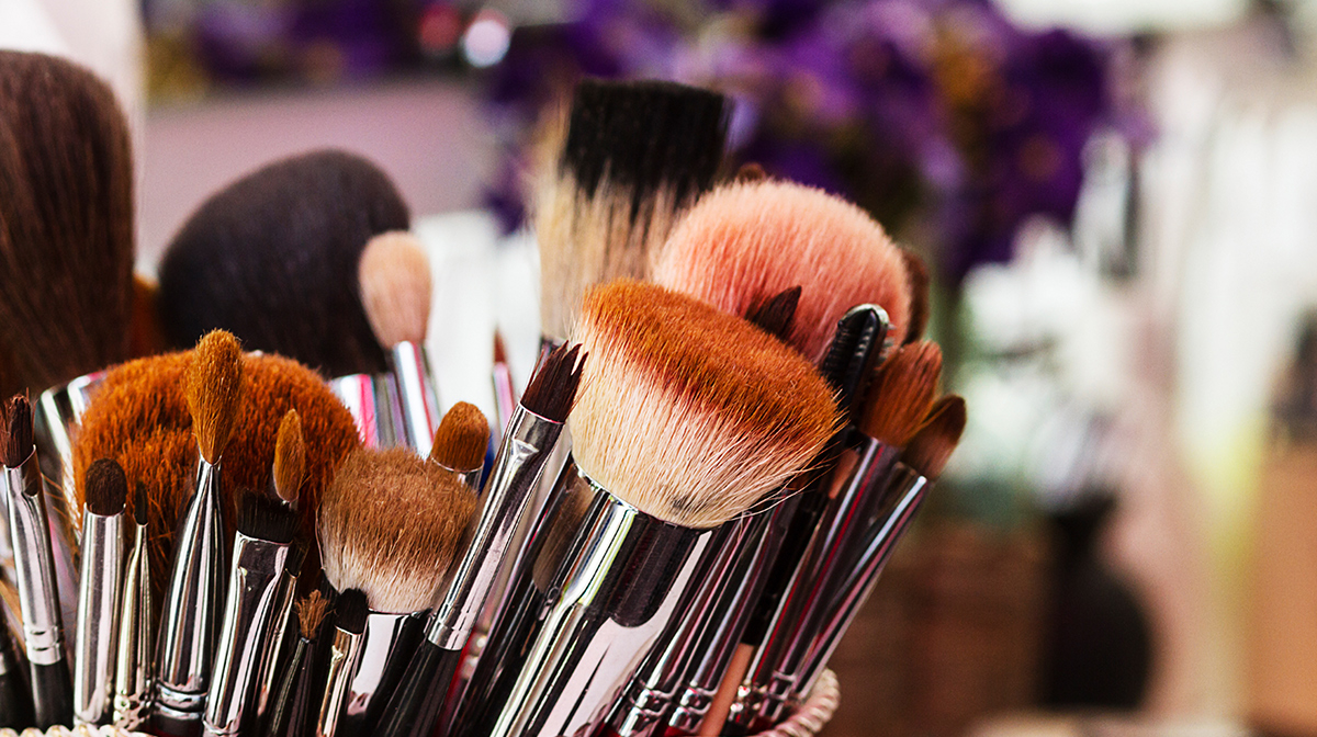 Get Ready With Me: Our Health & Beauty Editors' Daily Makeup Routine