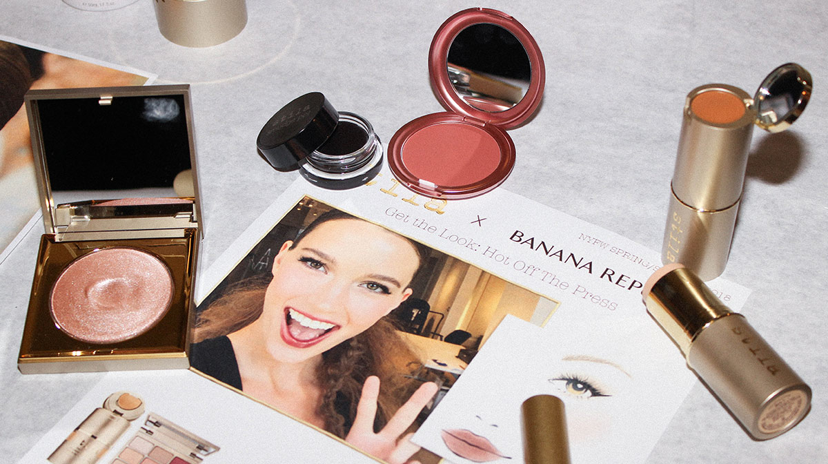 WIN Stila Cosmetics' NYFW Beauty Bundle Worth $193