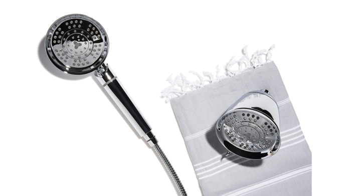 Back In Stock: The T3 Shower Head Filters